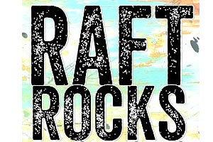 Raft Rocks
