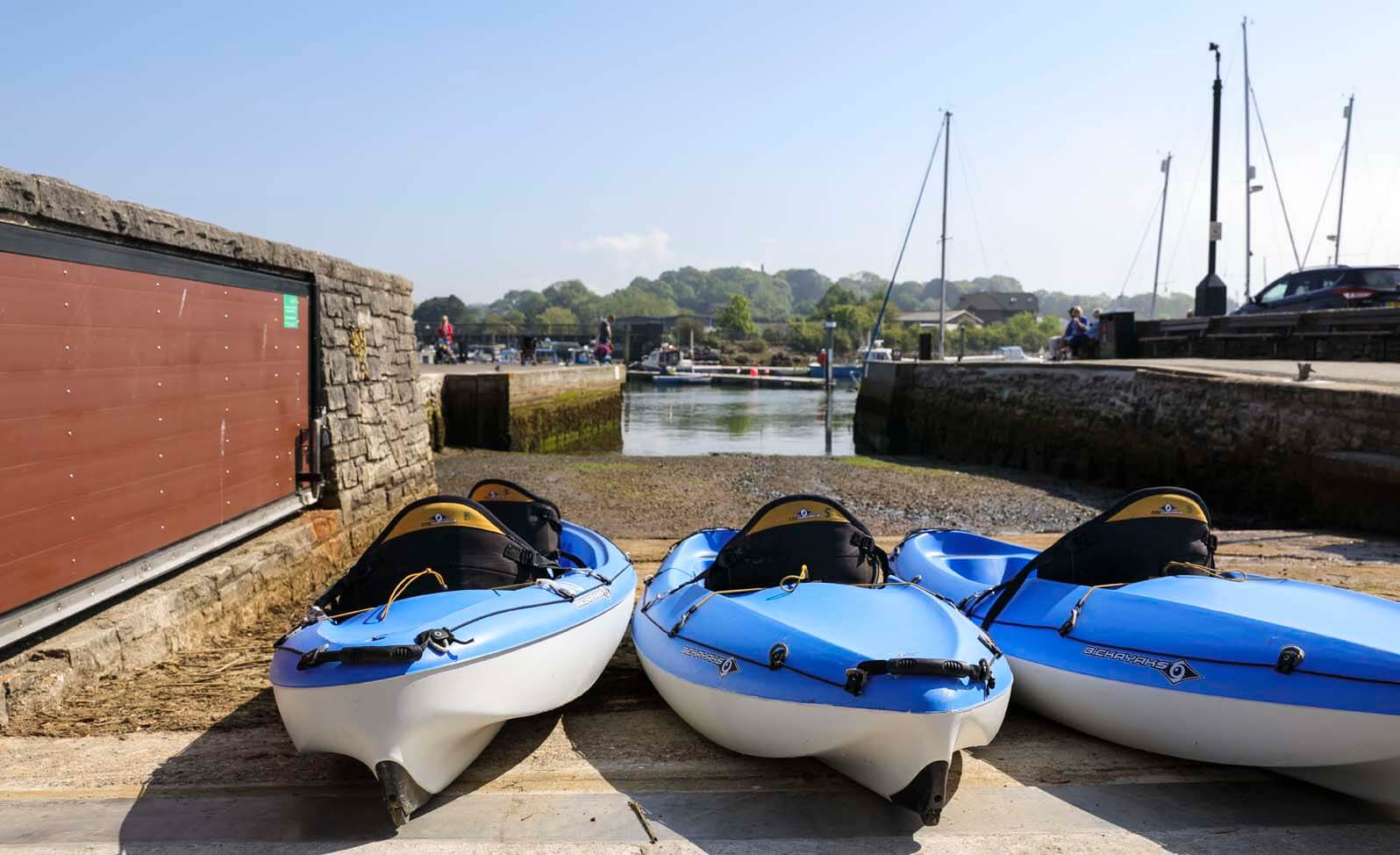 Insider's Guide to Lymington | New Forest Escapes